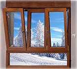 Subvención para puertas y ventanas