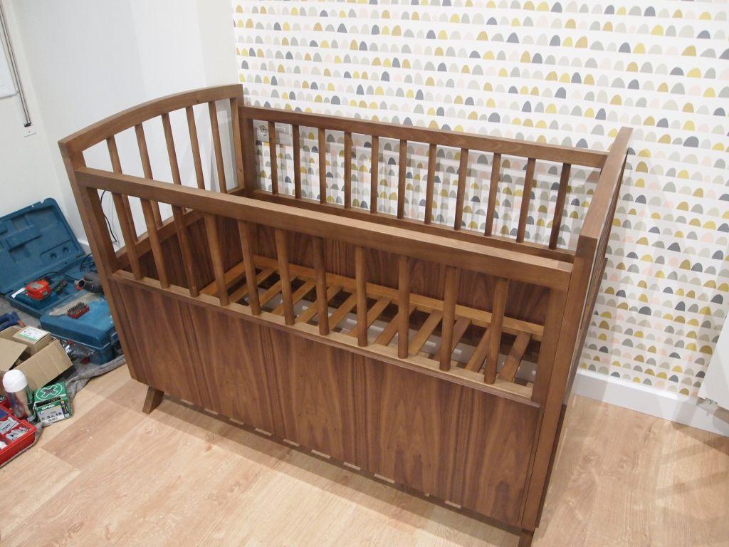 Mobiliario habitaci n infantil - Mobiliario habitacion bebe ...