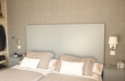 Dormitorio Perla