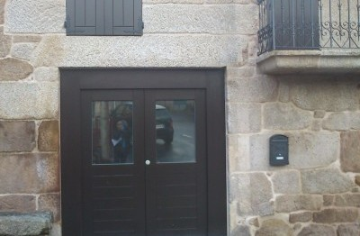 Contras y Puertas
