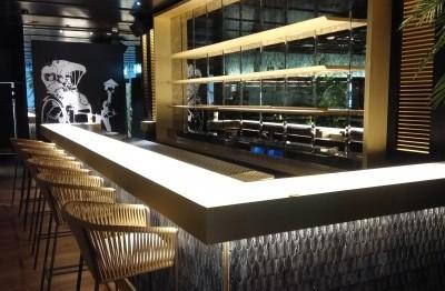 Restaurante Zela London (9)